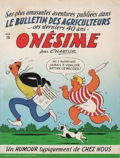 ONESIME. 40 ans d'Onésime