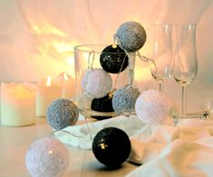 Tea Lights, Candle Holders, Candles, Led, Style, Speech Balloon, Swag, Tea Light Candles, Porta Velas