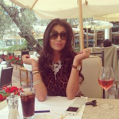 Get inspired by Irada Ramadanova & other luxury Jetset Babes. This is a blog about the luxury lifestyle & fashion of Jetsetters. http://jetsetbabe.com