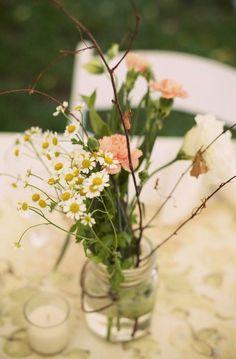 Handpicked flowers! #handpickedoutdoorliving