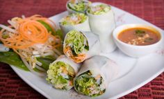 Groupon - Thai Food at Naga Thai Kitchen (Up to 53% Off). Three Options Available.. Groupon deal price: $7.00