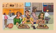이터 / EAT+ER @akaeater  #이터 #EATER #일러스트페어 #그림#THESIF #Drawing #seoulillustrationfair #서울일러스트레이션페어 #일러스트 #일러스트레이션 #일러스트레이션페어 #illust#illustration#illustrationfair #illustrator#design#graphic