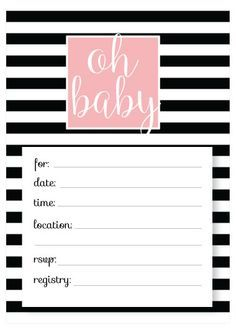 Awesome free template cheap baby shower invitations for girl baby free printable baby shower invitation templates our popular printable fill in baby shower filmwisefo