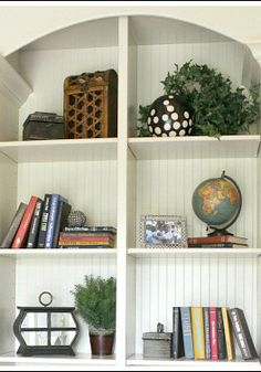 The art of accessorizing!  Easy ideas to have a fabulous accessorized home!