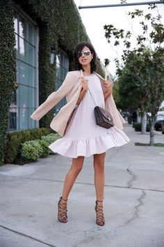 The VivaLuxury | Exploring Spring Trends With People Stylewatch