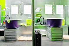 Feel'n Frisky? The Green Spot offers you access to our brand new Self-Serve Dog… Dog Grooming Salons, Dog Grooming Business, Pet Grooming, Dog Dental Care, Dog Care, Diy Dog Wash, Yorkshire, Pet Cafe, Dog Washing Station