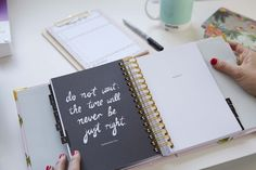 Amelia Lane Paper - Australian Planners and Stationery