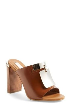 See by Chloé 'Anita' Mule Sandal available at #Nordstrom