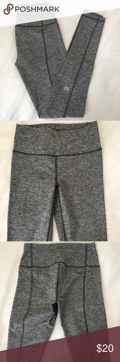Victoria's Secret sport pant Grey XS Knockout by Victoria's Secret Tight. Grey XS. NWOT. Never worn but took off tags. Victoria's Secret Pants Leggings