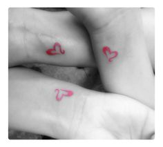Sister tattoos  I want this for Me, Cindy and Rissa