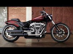 New 2018 Harley-Davidson Breakout 114cui 101hp (Thanks to Jake from Des Moines iowa) - YouTube #harleydavidson2018 #harleydavidsonbreakout2018