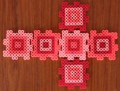 house box pattern perler bead sprite by alfons05 bygga hus perler bead box template fun puzzle to take apart and reassemble over and over again