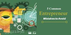Common Entrepreneur Mistakes Online - What to avoid and what to follow Mistakes, Entrepreneur, Business, Store, Business Illustration