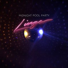 Well folks, it's the middle of April which means it took me an entire four months to find a new artist and I would like to introduce you all to Midnight Pool Party. This band comes from Sydney to exact. The style of this song feel's good.