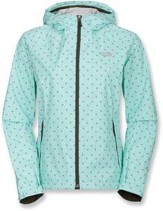 The North Face Bella Rain Jacket - just got a North Face jacket.  Do I really need more?