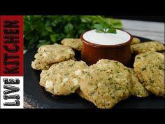Συνταγάρα!!! (Λαχανοκεφτέδες φούρνου)Είναι Πεντανόστιμοι - How to make Cabbage patties Live Kitchen - YouTube