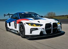 New Bmw, Bmw M4, Automotive News, Car Manufacturers, Car Ins, Cool Cars, Race Cars, Product Launch, Racing