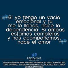 #AsiMismoEs te amo esposita mia #RenielaRios @Regrann from @psicovivir -  #HabiaQueDecirlo #Regrann