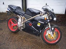 ducati in Motorcycles and Scooters Ducati, Racing, Motorcycle, Bike, Running, Bicycle, Trial Bike, Lace, Biking