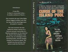 Virginia Coffman Author Gothic Romance Romance Books Romance reads Vintage books Paperback