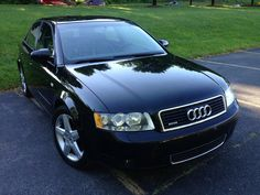Car brand auctioned:Audi A4 LOW MILEAGE,QUATTRO,NO RESERVE,WARRANTY 2005 Car model audi a 4 1.8 t quattro special eidition black on black no reserve excellent Check more at http://auctioncars.online/product/car-brand-auctionedaudi-a4-low-mileagequattrono-reservewarranty-2005-car-model-audi-a-4-1-8-t-quattro-special-eidition-black-on-black-no-reserve-excellent/