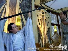 The journey of flower 《花千骨》 /  Zhao Li Ying / Wallace Huo / Jiang Xin 蒋欣Yu Qing / Zhang Danfeng / Li ChunChee Wen / Tang Lijun etc