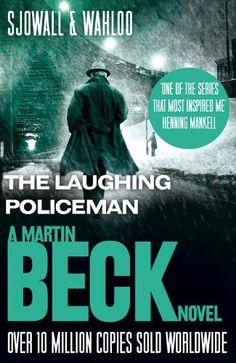 The Laughing Policeman (The Martin Beck series, Book 4) by Maj Sjöwall http://www.amazon.co.uk/dp/B002RI9TAK/ref=cm_sw_r_pi_dp_vClBwb1KB855D