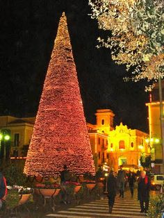Amalfi Coast, Italy - Christmas on the Amalfi Coast Salerno, Campania