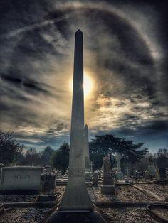 Elmwood Cemetery  Memphis Tennessee
