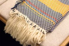 Bunad Blankets by Andreas Engesvik from Norway.
