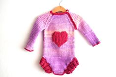 We love pink! by Karin Pichler on Etsy