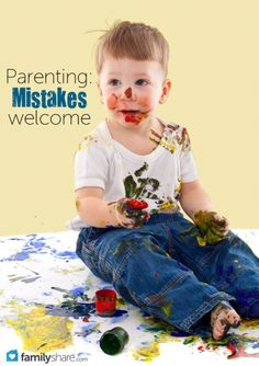 "Being a parent is not mistake-free. This article is designed to provide two causes of mistakes and how to overcome them so that parents can ""win"" more..."