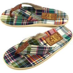 3aa9a9b7ec56 Casual comfort that fits in as easily on the Islands as it does back East. Men s  SlippersHawaiianIce Land
