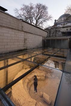Galeria de Biblioteca Estadual de Beyazıt / Tabanlioglu Architects - 14