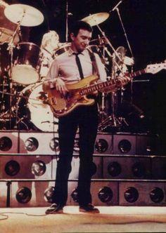 DEAKY & ROGER : ALEMANIA, 1980. ________________ MI KRIPTONITA O_O | joxer_elpoderoso