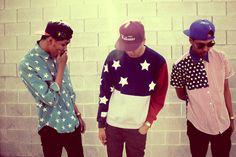 american swag