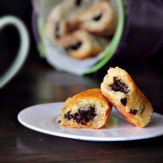 Chocolate Buns Recipe