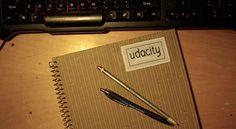Felicitations au projet Udacity