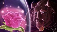 the Beast by emedeme on deviantART | Beauty and the Beast | Walt Disney Animation Studios