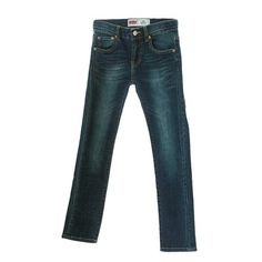 #Levi's kids 510 jeans skinny blu jeans Bambino  ad Euro 49.95 in #Jeans #Bambino