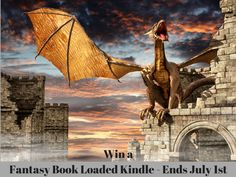 Enter to win the Fantasy Book Loaded Kindle Fire @  http://jasonpaulricebooks.com/giveaways/fantasy-book-loaded-kindle-fire/?lucky=11895