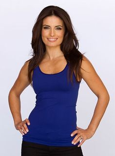 Ada Nicodemou - Moving on from the show, Ada now plays iconic Home And Away character, Leah. She has been in the role for a huge 16 years!