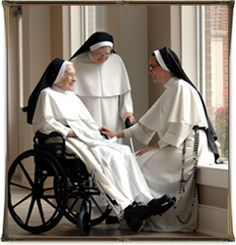 Dominican Sisters - A Day in the Life