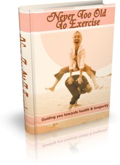 With this product, and it's great information on exercise for seniors it will walk you, step by step, through the exact process we developed to help people get all the info they need to be a success.   Only $2.00 with MRR included!  http://www.seymourproducts.com/ebooks-resell/view_item.php?ItemID=3821
