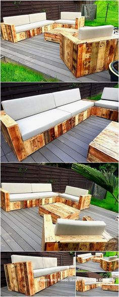 Easy To Make Wood Pallet Furniture Ideas 2019 pallet outdoor garden furniture (diy pallet furniture easy) The post Easy To Make Wood Pallet Furniture Ideas 2019 appeared first on Pallet ideas. Pallet Furniture Easy, Outdoor Furniture Plans, Outdoor Garden Furniture, Diy Furniture, Furniture Design, Affordable Furniture, Furniture Buyers, Furniture Outlet, Antique Furniture