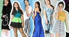 Style Inspo: 15 Times Kisses Delavin Showed Us She's Beauty Queen Material Kisses, Show Us, Beauty Queens, Long Legs, Strapless Dress, Ship, News, Style, Fashion
