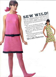 Colleen Corby McCall's Patterns 1967_3 by Matthew Sutton (shooby32), via Flickr