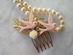 ♥ ... Pink ... ♥ by Natalie on Etsy