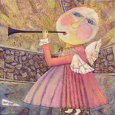 Olga Kost - dostojny_aniol