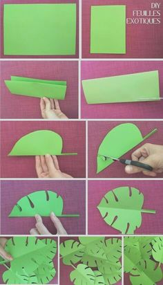 Graphic Mobile Party Decoration - - This DIY idea serves a dual purpose: Hang it for a modern display during the baby shower, then gift it to the expectant parents-to-be for their baby's nursery. Hawaiian Party Decorations, Diy Birthday Decorations, Party Table Decorations, Party Banner, Halloween Party Games, Dinosaur Birthday Party, Baby Shower Themes, Shower Baby, Baby Showers